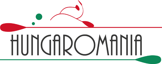 Logo hungaromania